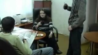 """Видео инструкция """"Охрана труда для работников офиса"""""""