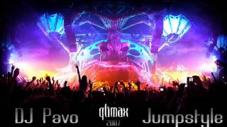 DJ Pavo - Jumpstyle (Qlimax 2007)