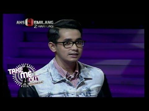 Single Man - Kevin Gruvi - Take Me Out Indonesia 4