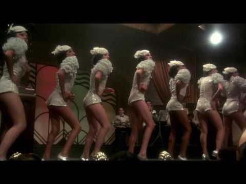 Bugsy Malone 1976 HDRip es