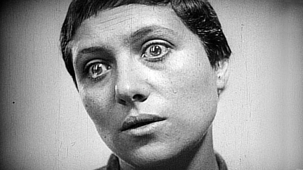 Christopher Miller on The Passion of Joan of Arc