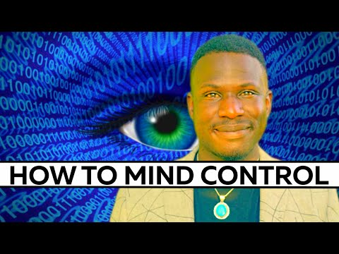 How to Overcome Mind Control