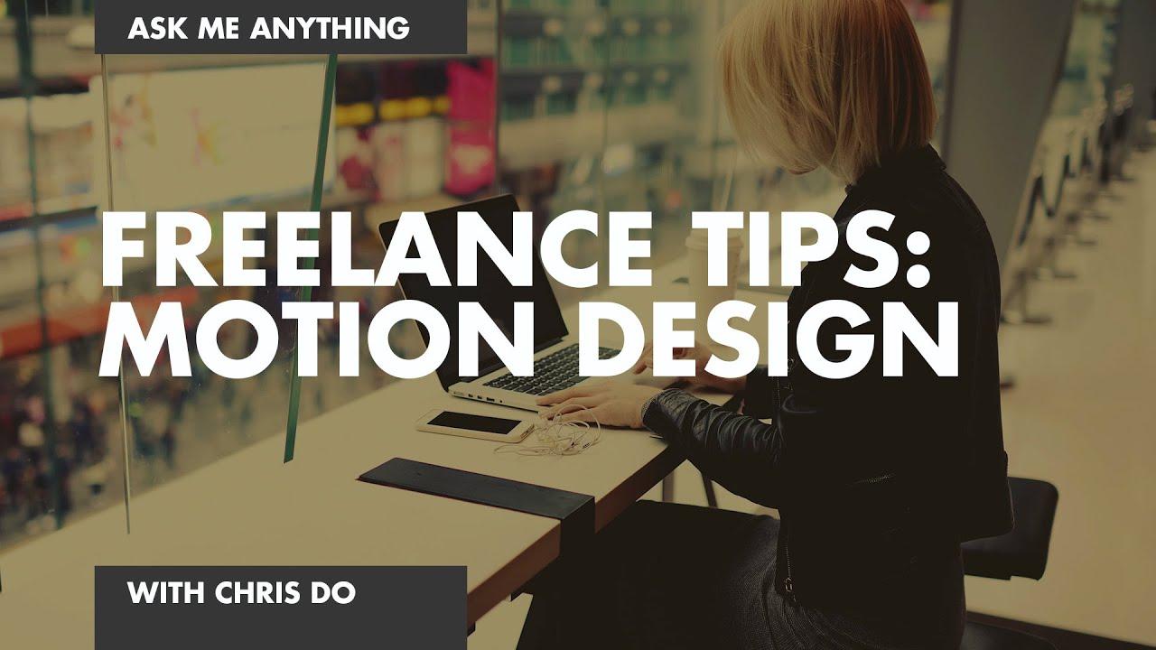 how to get freelance design work