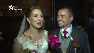 Exlusivní svatba na zámku Loučeň