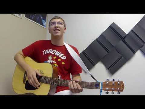 Omaha Guitar Lessons - Trevor Testimonial