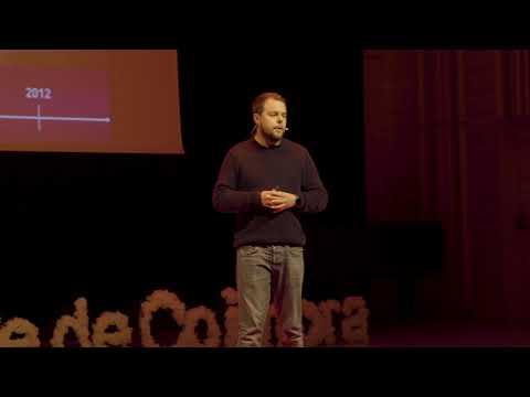 hacker? | André Baptista | TEDxUniversidadedeCoimbra