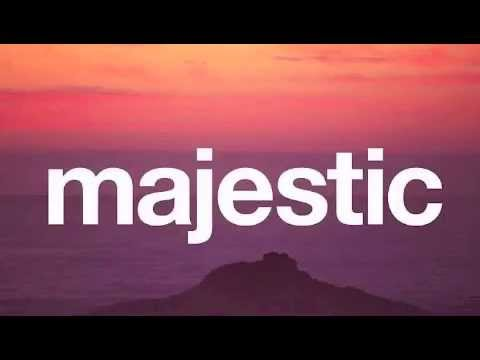 Majestic Casual Mixtape VI (End Of Summer Edit)  - Dj Blue-Sky