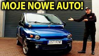 Kupiłem Fiata Multiplę!!!