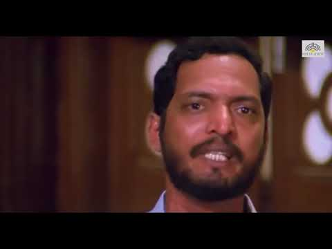 Hdwon TV Best Dialogue Of Nana Patekar In Court From Tiranga Movie Scene