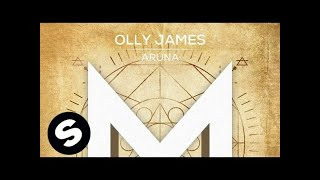 Olly James - Aruna
