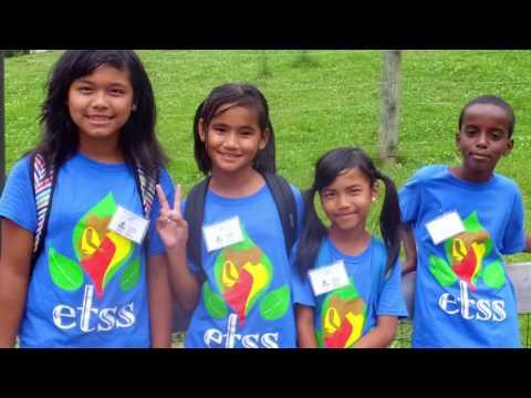 ETSS Board Member Video