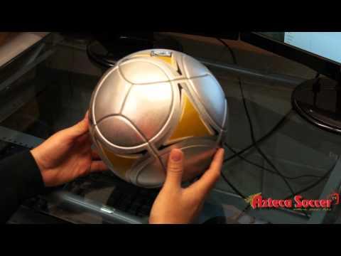 Adidas MLS 2012 Prime Ball LA Galaxy Official Match Ball