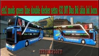 "[""it toneysoft"", ""ittoneysoft"", ""bus skin"", ""Mercedes benz"", ""ets 2"", ""bd skin"", ""setra 432 dt"", ""mercedes"", ""double decker bus"", ""greenline bus"", ""paint job"", ""mods hd texture"", ""ets2 bus mod"", ""greenline bus mods"", ""ets2 mods"", ""euro truck simulator 2"","