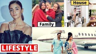 Alia Bhatt Lifestyle 2020, Boyfriend, Income, House, Cars, Family, Biography, Movies & Net Worth