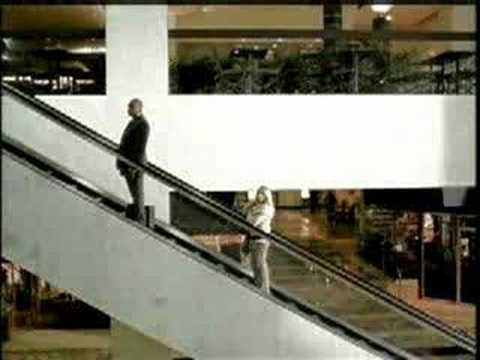 Stuck on the Escalator of Life