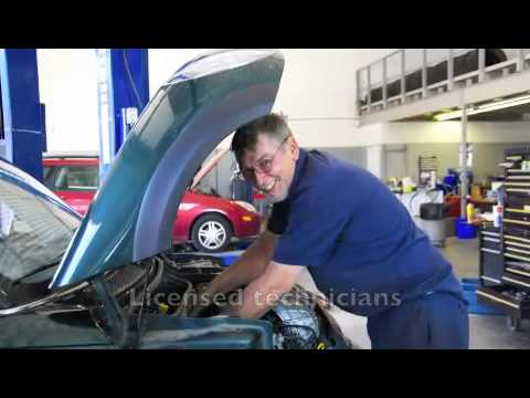 Central Automotive Surrey BC