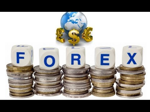 The Basic Principles Of Forex Online Trading