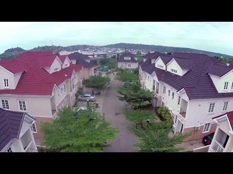 abuja city