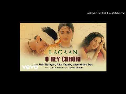 O Rey Chori - Lagaan