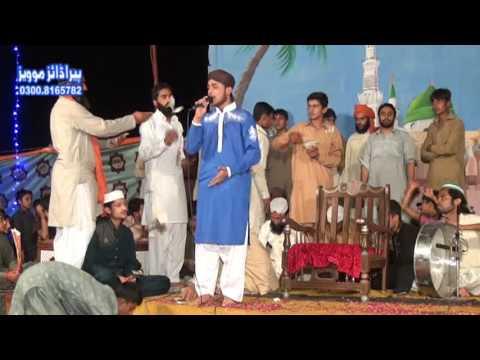 new kalaam (SubhanAllah) || Farhan ali qadri 2017
