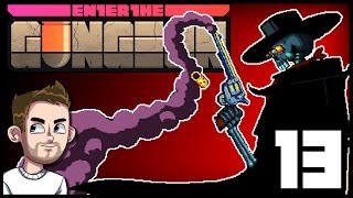 Enter the Gungeon - BREAKING RUN TO HELL [13]