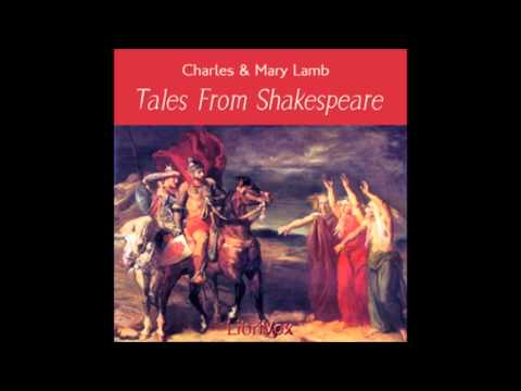 Tales from Shakespeare (FULL Audiobook)
