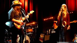 Chris Stapleton-When the Stars Come Out@El Rey Theatre, Los Angeles