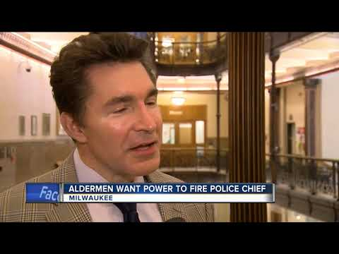 Mayor Barrett to veto Council proposal to fire Chief Flynn