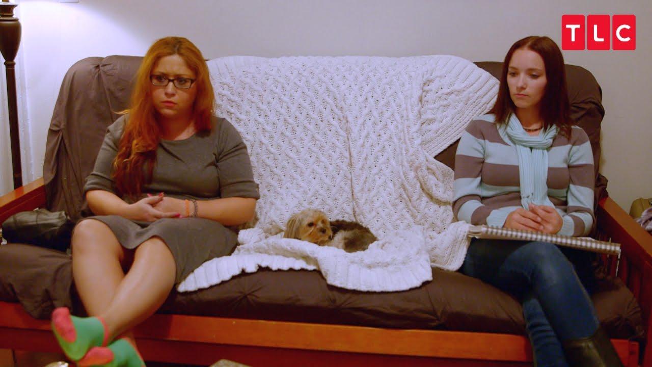 Sabrina Confronts Rebecca | Return to Amish - YouTube