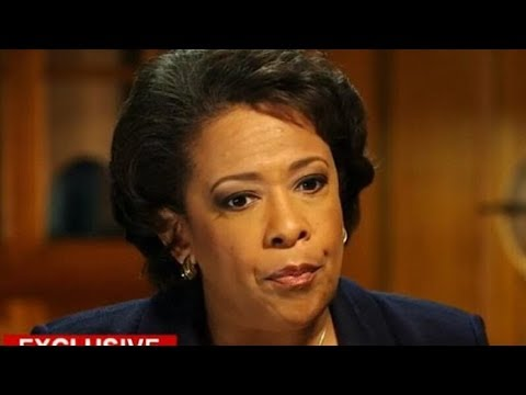 BOMB SHELL ShockingNEW Details From Lynch Probe Reveal Corruption That Will Even Make Democrats Gasp