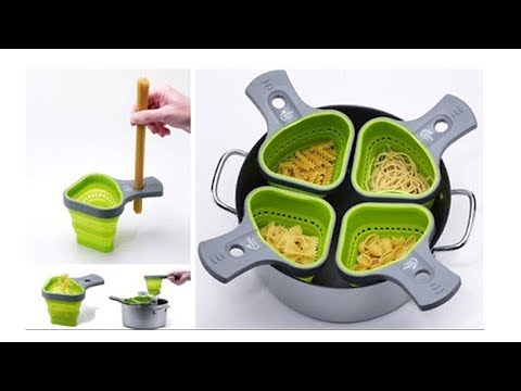 Top 10 Cool Kitchen Gadgets You Need To See In 2019