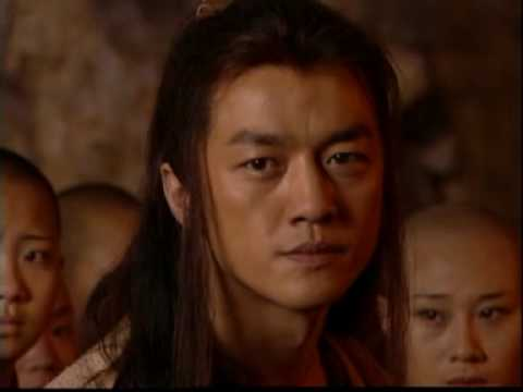 Xiao Ao Jiang Hu 2001: Ep. 40 (END) (4/5)