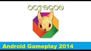 Octagon - The Flying Squirrel Android Gameplay (HD)