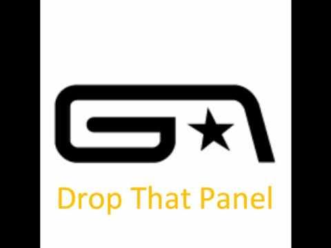 Groove Armada - Drop That Panel
