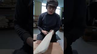 궁궐목 빵도마 만들기 교사연수 자료