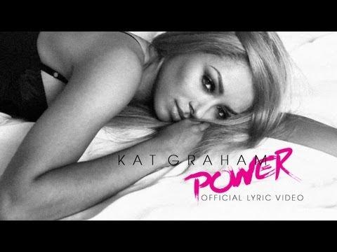 "Kat Graham ""Power"" (Official Lyric Video)"