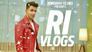 Official Music Video | TONIGHT | Rimorav Vlogs