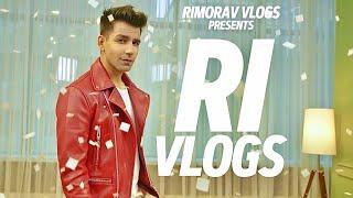 Official Music Video | TONIGHT | Rimorav Vlogs