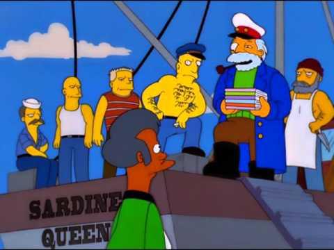 Horatio McCallister | Simpsons Wiki | Fandom powered by Wikia