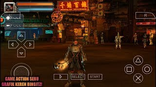 Cara Download Dan Install Game Bounty Hounds PPSSPP Android