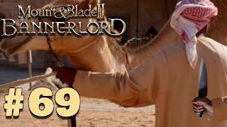 BEDEVİLER ARKADAN BIÇAKLIYOR !! | Mount & Blade II: Bannerlord Türkçe 69. Bölüm