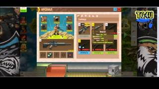 Soldiers of Fortune игра онлайн пошаговая