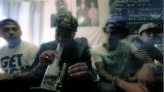 """""""LOUD"""" Airon A'flic ft NICK JAMES (Official Music Video)"""