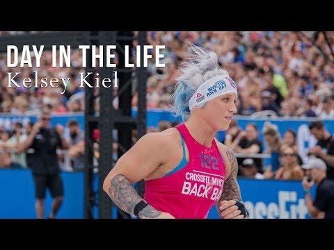 Day in the Life, Kelsey Kiel | CrossFit Invictus