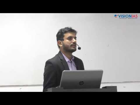 How to Prepare for GS Prelims 2017 - Geography by Jatin Sir