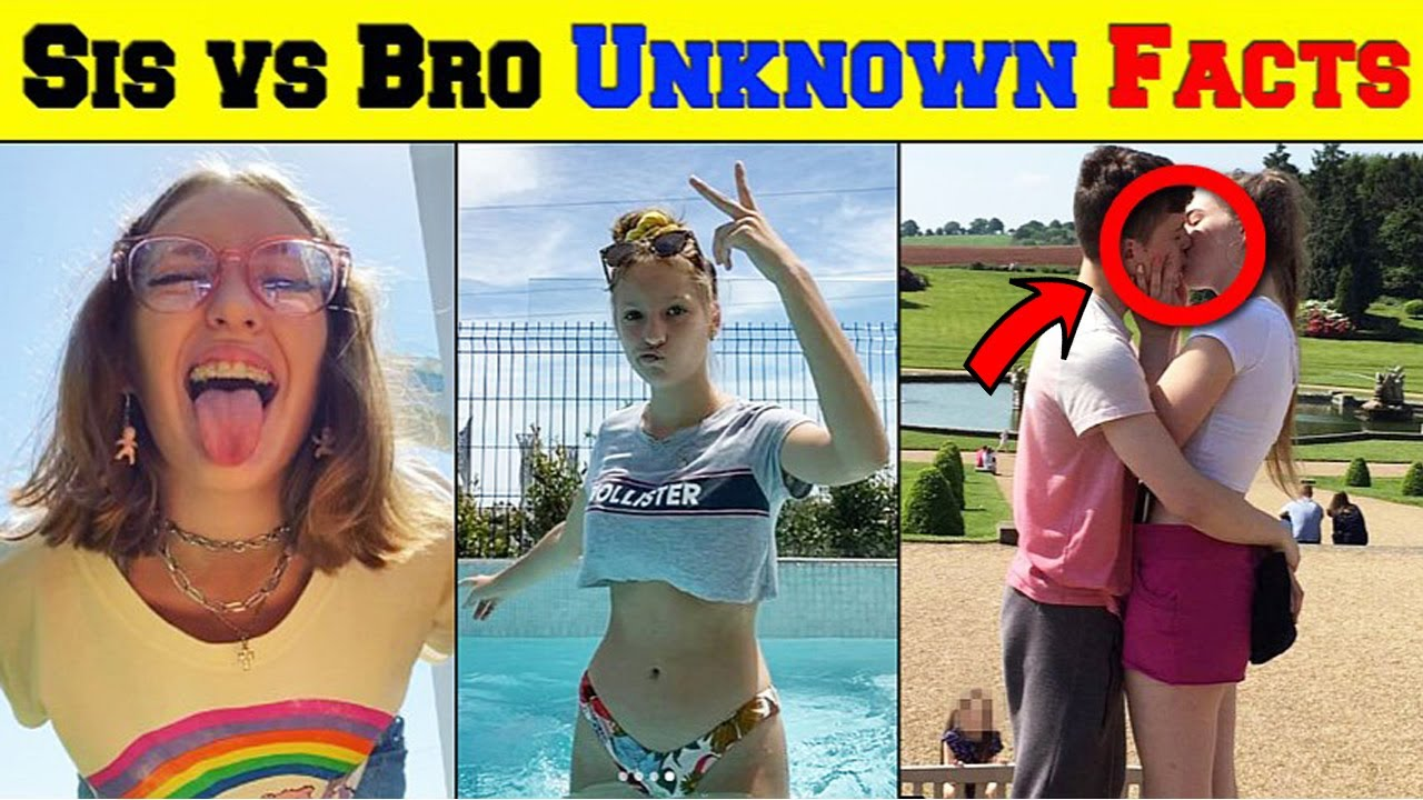 Download SIS vs BRO - (GamerGirl) Unknown Facts