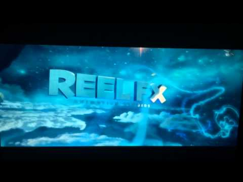 Reel FX Animation Studios (2013 2019)