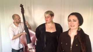 Dear Prudence - Double Bass Double Voice