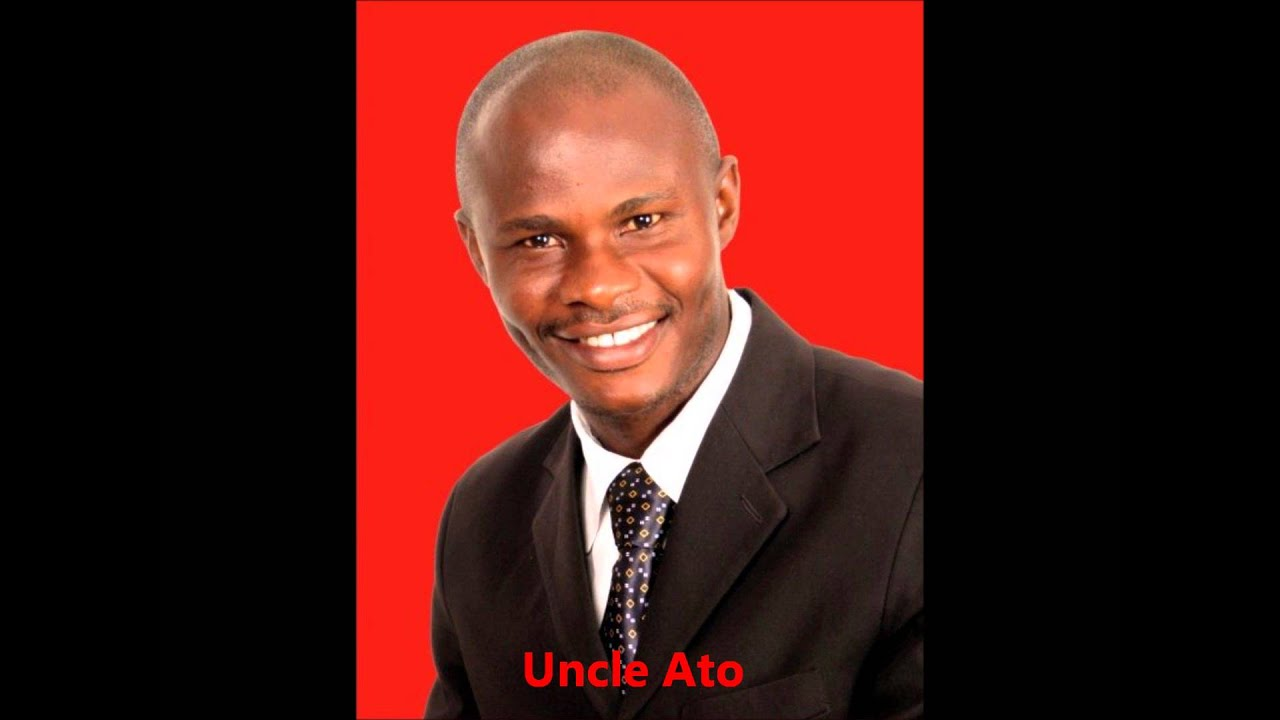 Aseda by Uncle Ato - YouTube