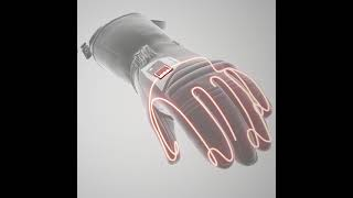Video: CONNECTIC 4 - HEATED GLOVES